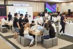 2019 부산국제광고제 삼성 오프라인 전시