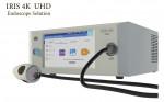 자회사 엠지비엔도스코피의 IRIS 4K UHD 제품