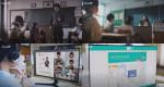 미래엔이 신규 기업 광고 캠페인 공개 및 이벤트를 진행한다
