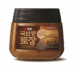샘표가 출시한 '국산콩 토장'