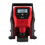 오토 셧-오프 기술로 정확한 공기압 제어가 가능한 밀워키 'M12 콤팩트 에어펌프(M12 BI)'