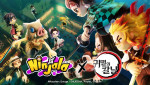 겅호 온라인 엔터테인먼트가 닌텐도 스위치용 닌자 껌 액션 게임 'Ninjala'와 애니메이션 '귀멸의 칼날'의 컬래버레이션을 진행한다
