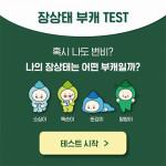 둘코소프트의 '장상태 부캐 TEST'