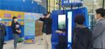 에이디엠아이가 국립환경과학원 한강물환경생태관에 VR체험존을 설치했다