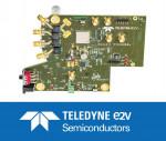 Teledyne e2v가 EV12AQ60x 시리즈를 기반으로 하드웨어 포트폴리오 범위를 추가한다