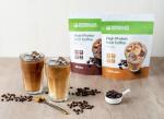 허벌라이프 뉴트리션이 출시한 하이 프로틴 아이스 커피