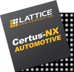 래티스가 출시한 Lattice Certus-NX FPGA