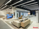 '일룸-LG전자 베스트샵 협업 쇼룸'을 선보인 롯데몰 메종 동부산점