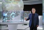 유영상 SK텔레콤 MNO 사업대표가 구독 사업 계획을  설명하고 있다
