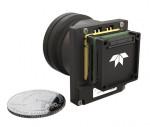 Teledyne가 출시한 MicroCalibir 비냉각 열화상 카메라 플랫폼