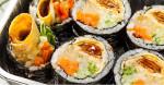 오토김밥 메뉴사진