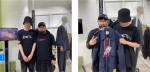 현장실습에 참여한 장안대학교 스타일리스트과 학생들
