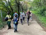 군포시청소년수련관이 '청소년 숲생태 교실-가을숲'을 운영한다