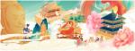 중국 산시성 문화관광청은 '문화산시-우견고운' 행사를 개최했다