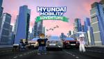 현대차자동차가 공개한 가상 고객경험 공간 '현대 모빌리티 어드벤처'