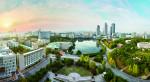 건국대학교가 광진구청과 함께 2022년 서울시 캠퍼스타운 종합형 사업에 선정됐다