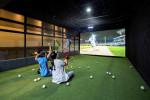 호텔 서울드래곤시티가 출시한 '스크린 골프 & 스크린 야구 패키지'