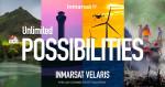 인마샛의 벨라리스 연결 솔루션, 급성장하는 UAV 산업의 무한한 가능성 열어