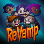 징가, 최초의 스냅챗용 멀티플레이어 소셜 디셉션 게임, 리뱀프 출시