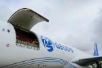 GEODIS가 신규 노선으로 유럽과 아시아 오가는 AirDirect 서비스를 확대한다
