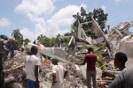 글로벌케어는 지진 피해를 입은 아이티 남서부 지역 피해 복구를 위해 10만달러 규모의 긴급구호 활동을 실시한다