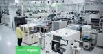 슈나이더 일렉트릭 공장 2곳이 세계경제포럼 2021에서 등대 공장과 최초의 지속 가능성 공장으로 선정됐다