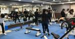 건국대학교 미래지식교육원이 스포츠건강학 전공 2022학년도 1학기 신·편입생을 모집하고 있다