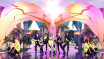 5인조 걸그룹 '크랙시'가 컴백을 앞두고 4편의 티저를 공개했다