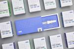 더바이옴 마이크로바이옴 검사 키트 및 장 맞춤 유산균 4종