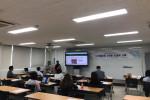 신구대학교가 디지털 트윈 전문교육을 실시했다
