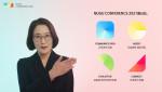 SK텔레콤이 온라인 개최한 '누구 콘퍼런스 2021'