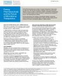 페링, ACG 2021에서 미생물군 기반의 살아있는 생물 제제 RBX2660의 실제 임상 결과 분석 발표