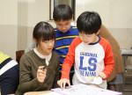 CMS 영재교육센터가 12월 겨울학기 신입생을 모집하고 입학시험을 실시한다