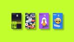 신한카드와 신한은행이 출시한 '신한 Meme' 카드