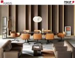2021 핀업 디자인 어워드 최고상을 수상한 '테푸이'