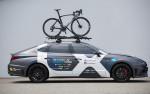 현대자동차가 공개한 N 라인 에디션 자전거