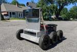 커브사이드 탐지 로봇 차량인 LeddarTech의 Wheel-E™가 Autotech Council Science Fair에서 공개된다