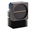 검사 속도 및 화질을 대폭 향상하는 Linea HS 16k Multifield 카메라