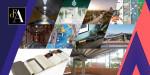 DFA 디자인 포 아시아상(DFA DFAA) 수상작으로 180개의 프로젝트가 선정됐다