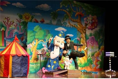 시립화곡청소년수련관, 지역주민과 하나되는 즐거운 문화공연 '팡팡인형극 - 토이매직쇼' 개최
