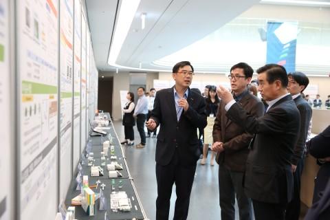 삼양그룹, 'Samyang Innovation R&D Fair 2016' 개최