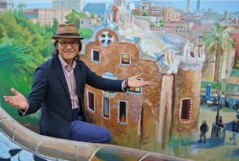 하나투어, 명로진 작가 동반 '독일·체코 문화예술탐방' 상품 출시