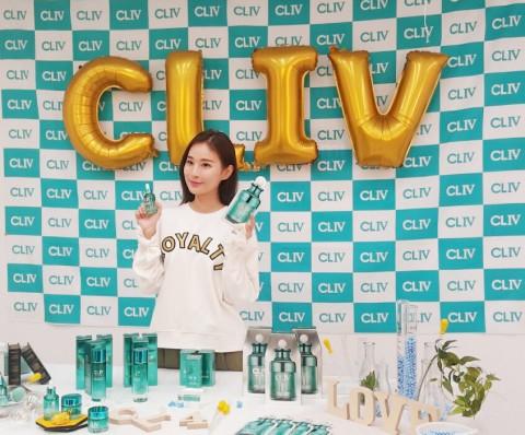 아미코스메틱 CL4, 왕홍 '샤오위페이' 초청 생방송서 21만건 좋아요 받아