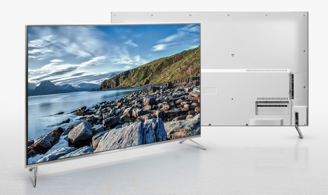 제노스미디어, 4K IPS 퀀텀 디스플레이 60형 3D TV 전격 발매