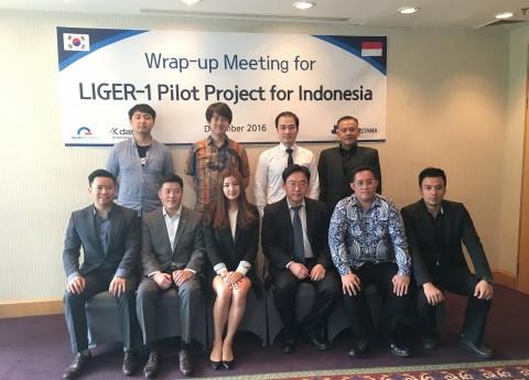 이글루시큐리티, 인도네시아 고객 및 파트너 초청 행사 성황리 개최