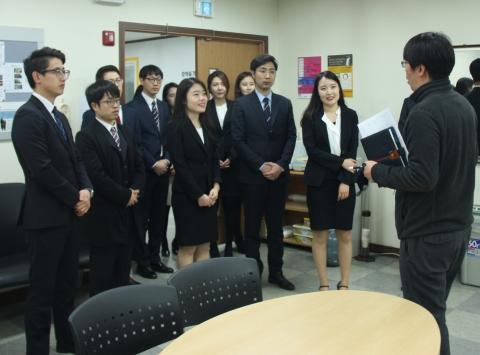 한국보건복지인력개발원 서울교육센터, 사회복무 교육운영요원 역량강화 프로그램 본격 운영