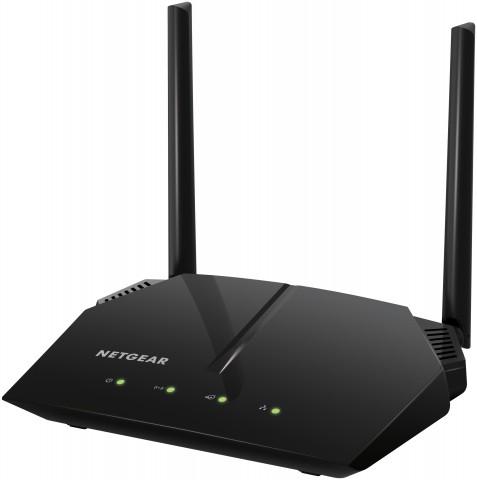 넷기어 AC1000 무선 와이파이 공유기–R6080