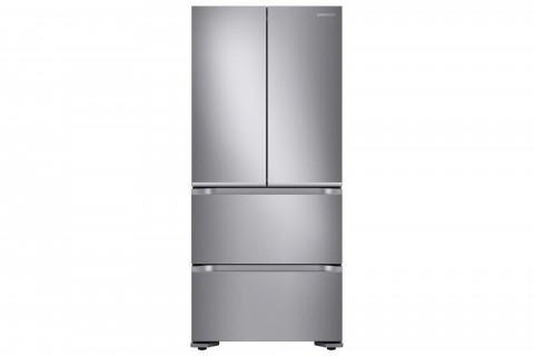 삼성전자, 새로운 개념의 프리미엄 냉장고 '김치플러스' 출시