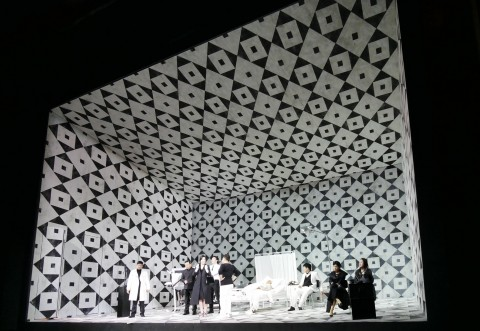 제15회 대구국제오페라축제서 오페라 '일 트리티코' 선보여… 티켓은 하나, 오페라는 세 편