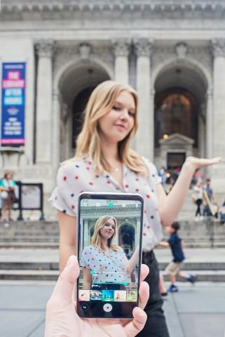 LG V30, 13일 버라이즌·AT&T 등 미국 5대 이동통신사 출시 완료